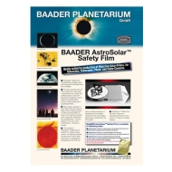 Пленка Baader Planetarium AstroSolar Photo, 100х50 см