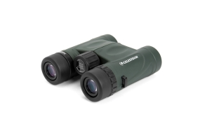Бинокль Celestron Nature DX 10x25 Roof
