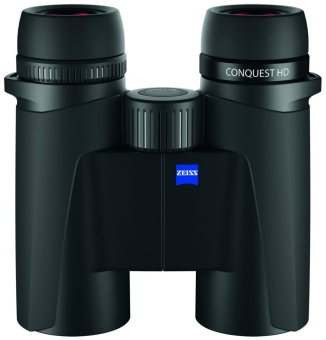 Бинокль Carl Zeiss CONQUEST HD 10x32