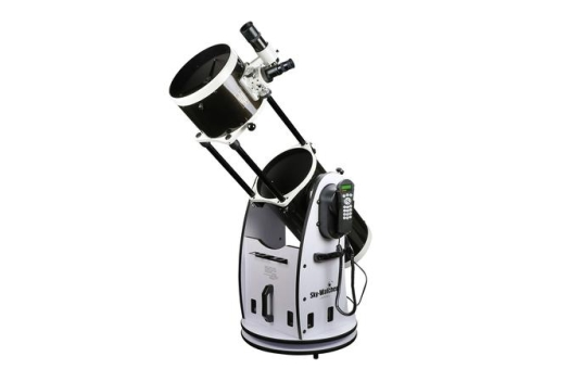 "Телескоп Sky-Watcher Dob 10"" Retractable SynScan GOTO"