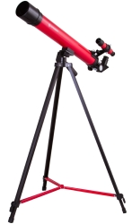 Телескоп Bresser Junior Space Explorer 45/600 AZ, красный