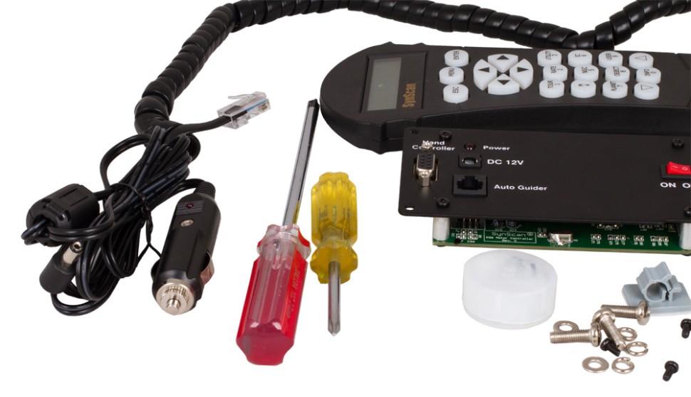Комплект для модернизации монтировки Sky-Watcher EQ6 (SynScan Upgrade Kit)
